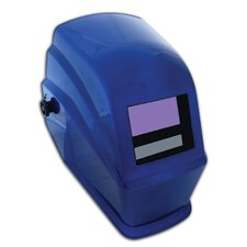 Nitro Welding Helmet With 9 - 13 Variable Shade Auto Darkening Lens