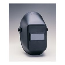"900 Ultra-Light® Thermoplastic Welding Helmet With 117A Headgear And 2"" X 4 1/4"" Molded Standard Window"