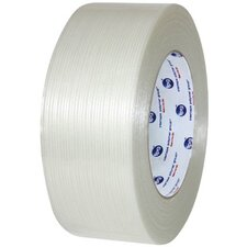 Intertape Polymer Group - Utility Grade Filament Tapes 48Mm X 54.8M Utility Grade Filament Tape: 761-Rg300.43 - 48mm x 54.8m utility grade filament tape
