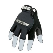 Mach-5® Impact Gloves - xxl mach 5impact gloves