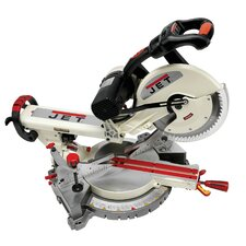 "15 Amp 12"" Blade Diameter Sliding Dual Bevel Compound Miter Saw"