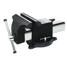 "Style No. 30000 Heavy-Duty Bench Vises - 8"" adjustable heavy-dutybench vise"