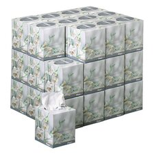 Professional* Kleenex Boutique Facial Tissue, 95 Tissues/Box, 36 Boxes/Carton