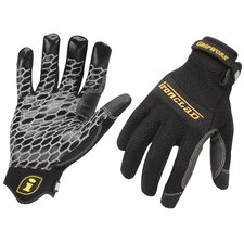 Large Men's Gripworx® Gloves BGW-04-L