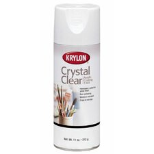 Crystal Clear Spray