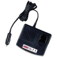 PowerLuber™ Accessories - 12 volt field charger