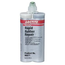 400 ml Fixmaster® Black Rapid Rubber Repair Urethane