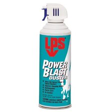 PowerBlast Duster - 12 oz powerblast dusteraerosol