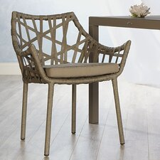 Gazelle Arm Chair
