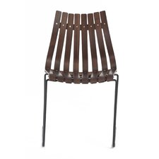 Curley Side Chair