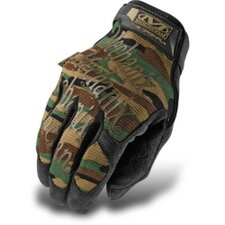 Gloves Mechanix Camo Small