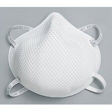 2200 Series N95 Particulate Respirators - small n95 particulaterespirator
