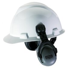 Sound Control™ Cap Earmuffs - cap mount ear muffs forslotted caps hpe style