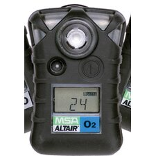 Maintenance Free Single Gas Detector For Oxygen