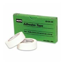 X 2 40180 Yard Roll Adhesive Tape (2 Per Box)