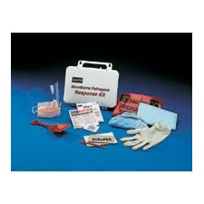 In A Sealed Bag For Bloodborn Pathogens Response Kit