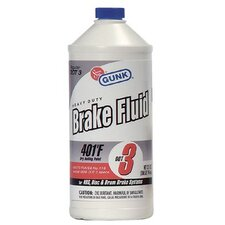 DOT 3 Heavy Duty Brake Fluids - dot 3 standard superheavy duty