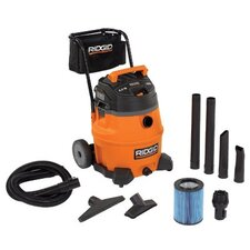 Ridgid - Provac Series Wet/Dry Vacuums Wd1851 16 Gallon Professional Vacumm: 632-31693 - wd1851 16 gallon professional vacumm