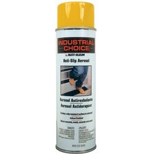 15-oz. Rust-Oleum - Industrial Choice As2100 System Yellow Anti-Slip Aerosols