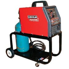 Running Gear Series Carts - sf mc-61 mig welding cart