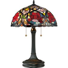 Larissa Tiffany Table Lamp