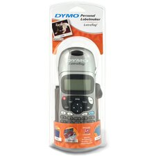 Dymo LetraTag LT-100H Electronic Label Maker