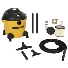 10 Gallon 4 HP Ultra Pro Wet/Dry Shop-Vac® 965-10-00