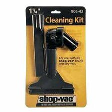 "1-1/4"" Household Cleaning Kit  906-43-19"