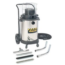 Super Heavy-Duty Wet/Dry Vacuums - industrial h-d wet/dryvacuum 4.0