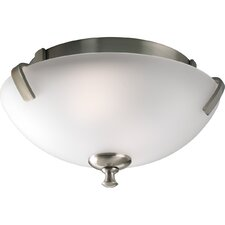 Westin Semi Flush Mount