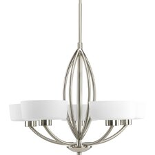 Calven 5 Light Chandelier