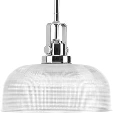 Archie 1 Light Pendant
