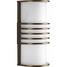 Parker 1 Light Wall Lantern