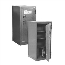 "Large ""B"" Rated Two-Hour Fire Resistant Safe"