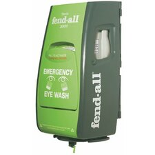 Fendall 2000™ Sterile Emergency Eyewash Stations - fendall 2000 sterile emergency eyewash station