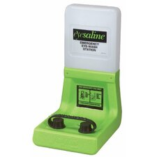 Flash Flood® Emergency Eyewash Station - flashflood 3 minute emergency eyewash station
