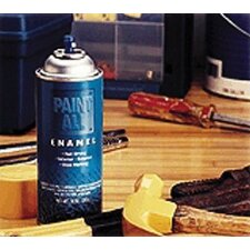 Paint-All™ Fast-Dry Enamel Paints - 16-oz blue paint all fast dry enamel