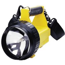 Vulcan Rechargeable Spolight (Yellow)