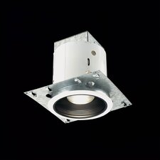 Recessed Trim and Housing Kit