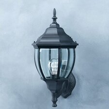 Windbrook 1 Light Outdoor Sconce