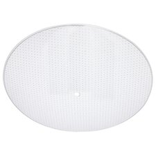 Dot Glass Round Light Diffuser