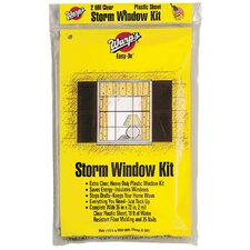 Storm Window Kit