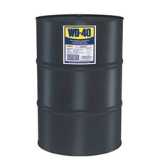 WD-40® Open Stock Lubricants - wd-40 lubricant 55 gallon drum