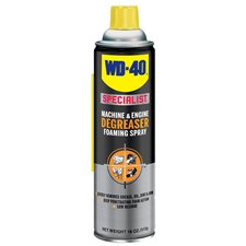 18 Oz. Machine and Engine Degreaser Foaming Spray
