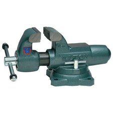 Wilton Machinists' Swivel Base Vises - 450s vise machinis