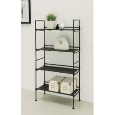 4 Tier Shelf