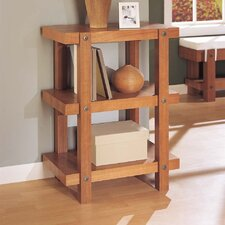 Robust Three Tier Etagere