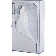 Canvas Storage Wardrobe