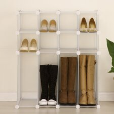 Organize It All Utility Storage Organizer