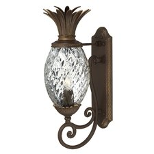 Plantation 4 Light X-Large Outdoor Wall Lantern